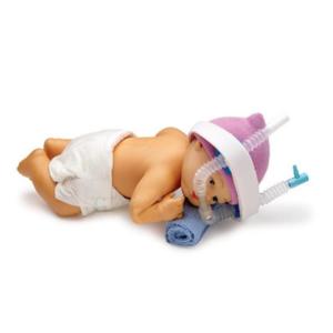 Cpap Nasal Infantil Inca (kit completo)