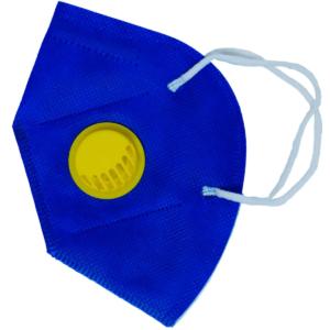 PFF2 – Com Válvula