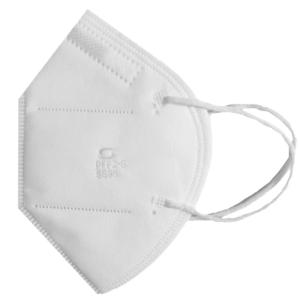 Máscara descartável PFF2 / N95 – Sem Válvula | Unidade por R$ 2,38